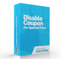 Disable Coupon for special price PRO| OC 2-3.x