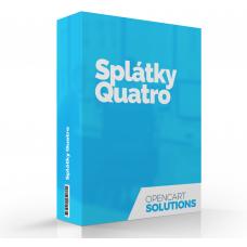 Quatro - Splátkový Predaj| OC2.0 - OC2.2