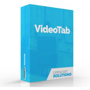 Video Tab | OC2.x