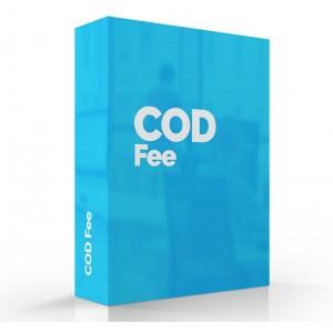 COD Fee | OC 3.x
