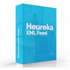 Heureka.sk/cz XML Feed | OC 2.x