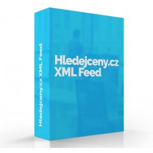 Hledejceny.cz XML Feed | OC 2.x