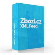 Zboží.cz XML Feed | OC 2.x