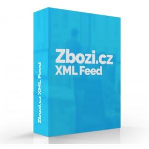 Zboží.cz XML Feed | OC 3.x